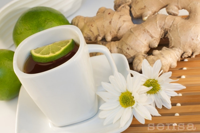 Melhor chá de inverno