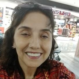 Sandra Ebisawa
